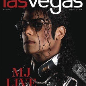 MJ The Legend - Michael Jackson Impersonator in Las Vegas, Nevada