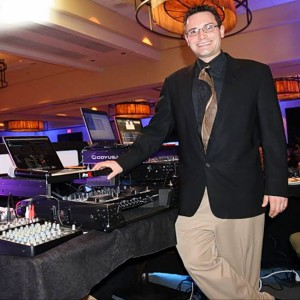 MJF Entertainment - Wedding DJ / Jazz Pianist in Oak Park, Michigan
