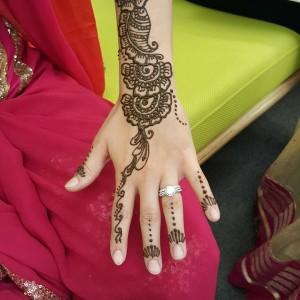 Mk Henna designs