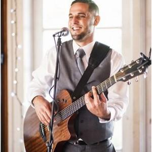 Mk - Singing Guitarist / Wedding Musicians in Merritt Island, Florida