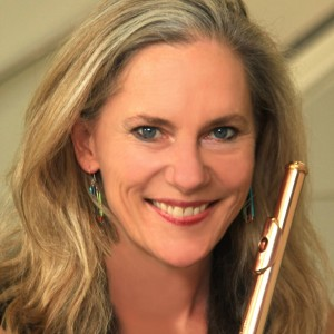 MK Robinson - Flute Player / Classical Ensemble in Cleveland, Ohio