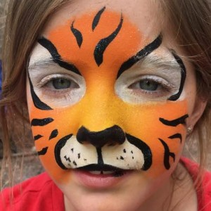 M&M Artistry - Face Painter / Outdoor Party Entertainment in Cape Girardeau, Missouri
