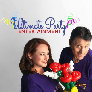 Ultimate Party Entertainment - Balloon Twister / Children's Party Entertainment in San Rafael, California