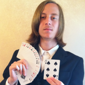 Daniel Grimm - Magician / Strolling/Close-up Magician in Brooklyn, New York