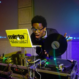 M.M.I.J. The DJ - DJ / Bar Mitzvah DJ in New York City, New York