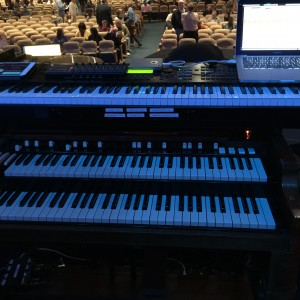 MNE Studios - Keyboard Player in Katy, Texas