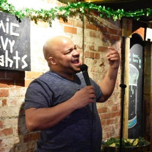 Mo Green - Stand-Up Comedian in Hartford, Connecticut