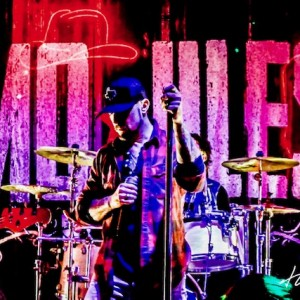 Mo Jiles Band - Cover Band in Houston, Texas