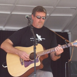 Mo Stroemel - Singing Guitarist in State College, Pennsylvania