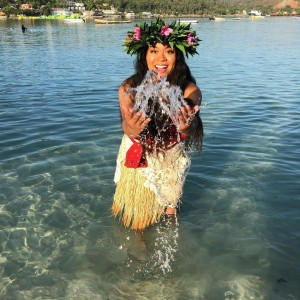 Moana of the Great Lakes  - Costumed Character / Polynesian Entertainment in Rochester, Michigan