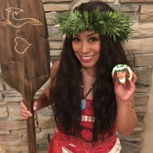 Moana Parties - Princess Party in Lehi, Utah