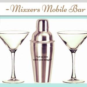 Mixxers Mobile Bar