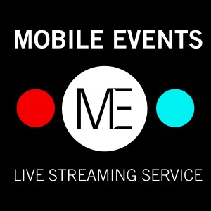 Mobile Events Live Streaming - Video Services in Fort Lauderdale, Florida