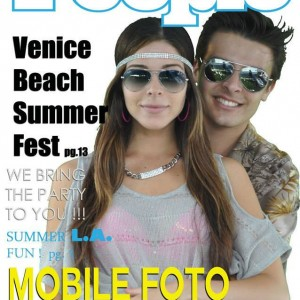 Mobile Foto PArty - Photo Booths / Family Entertainment in Downey, California