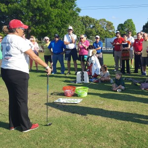Mobile Golf Instruction - Mobile Game Activities in Delray Beach, Florida