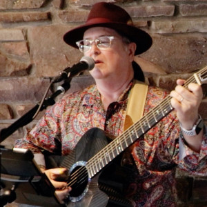 Walt Pitts - Guitarist in Peoria, Arizona