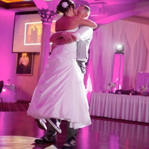 Mobile Jams Entertainment LLC - Wedding DJ in New Philadelphia, Ohio