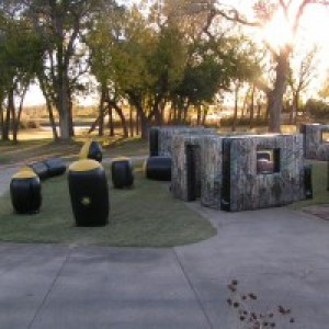 Mobile Laser Forces - Mobile Laser Tag / Mobile Game Activities in Midwest City, Oklahoma