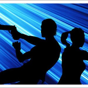 Mobile Laser Tag Evansville - Mobile Game Activities / Outdoor Party Entertainment in Evansville, Indiana