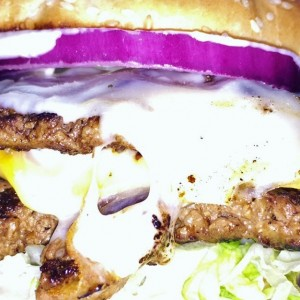 Mo'burgerz - Caterer / Concessions in Washington, District Of Columbia