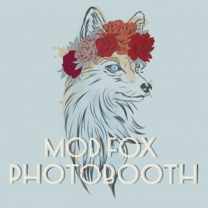 Mod Fox Photobooth - Photo Booths / Party Rentals in Stillwater, Oklahoma