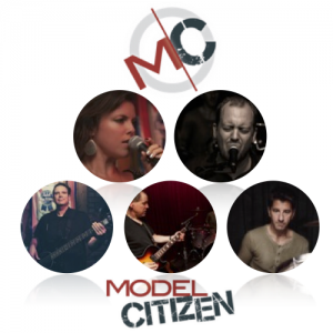 Model Citizen - Cover Band in Los Angeles, California