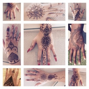 Modern Henna - Henna Tattoo Artist / Children's Party Entertainment in St Joseph, Missouri