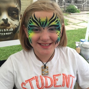 Modern Ink Body Art - Airbrush Artist / Face Painter in Burton, Michigan