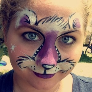 Modern Magik Body Art - Face Painter / Outdoor Party Entertainment in Starkville, Mississippi