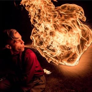 Modern Mistik Entertainment - Fire Performer in Nashville, Tennessee