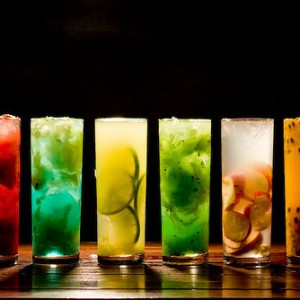 Modern Mixologiststs - Bartender in Atlanta, Georgia