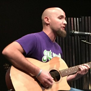 Modern Praise and Worship Leader - Guitarist in Houston, Texas