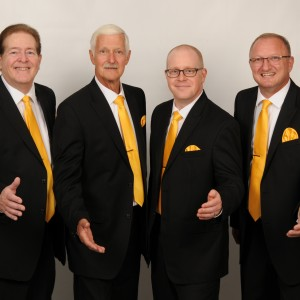Modern Tradition - Barbershop Quartet in Cuyahoga Falls, Ohio