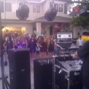 Modified Sound Production's - Mobile DJ / Outdoor Party Entertainment in Escondido, California