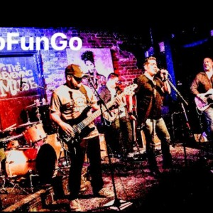 MoFun Go - Cover Band / Wedding Musicians in Charlotte, North Carolina