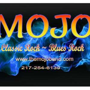 Mojo - Classic Rock Band in Charleston, Illinois