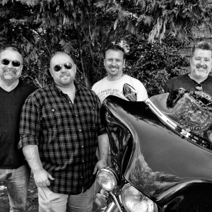 Mojo Foot - Southern Rock Band / Classic Rock Band in Willow Spring, North Carolina