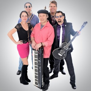 Mojo - Party Band in Spokane, Washington