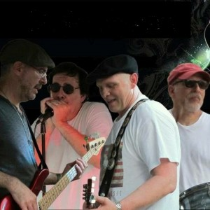 Mojo Ryzan - Blues Band in Baltimore, Maryland