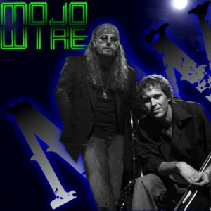 Mojo Wire Rocks - Acoustic Band in Mastic Beach, New York