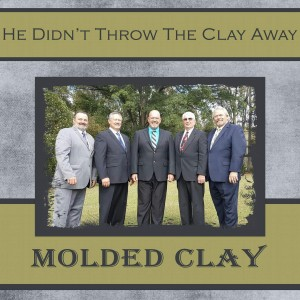 Molded Clay - Gospel Music Group / Gospel Singer in Rock Hill, South Carolina