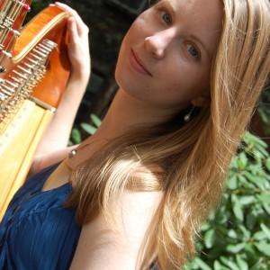 Molly McCaffrey Harpist - Harpist / String Trio in Narragansett, Rhode Island