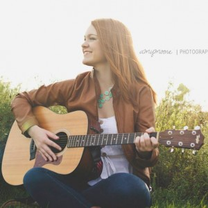 Molly Melody - Guitarist in Indianapolis, Indiana