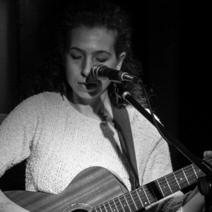Molly Pinto Madigan - Singer/Songwriter / Singing Guitarist in Salem, Massachusetts