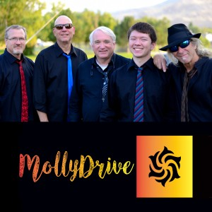 MollyDrive - Cover Band / Wedding Musicians in Salt Lake City, Utah