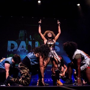 M.O.M. Crew - Dance Troupe / Hip Hop Dancer in Dallas, Texas