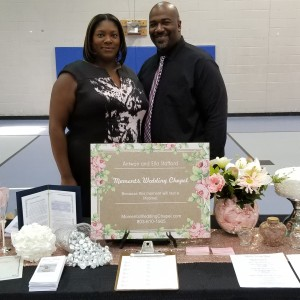 Moments Wedding Chapel - Wedding Officiant in Rock Hill, South Carolina