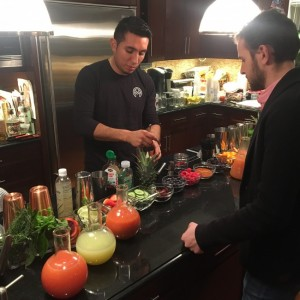 Momentum Events - Bartender / Holiday Party Entertainment in New York City, New York