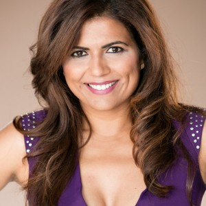 Mona Shaikh Comedy - Stand-Up Comedian / Christian Comedian in Los Angeles, California