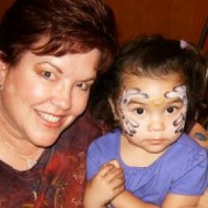 Monarc Face Painting - Face Painter / Outdoor Party Entertainment in Monrovia, California